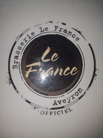 Le France, Villefranche-de-Rouergue - Restaurant Reviews, Photos