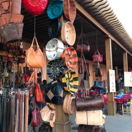 medinaen i marrakech