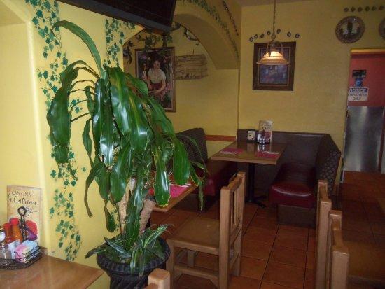 Casa Don Juan: Inside