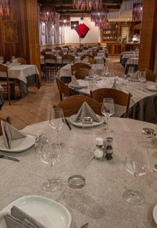 Castelnovo di Sotto, Italia: Nueva Patagonia