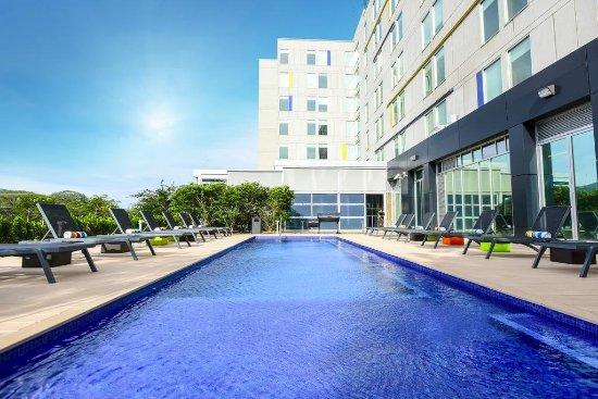 Aloft San Jose Hotel Costa Rica Updated 2018 Reviews Price Comparison Santa Ana Tripadvisor