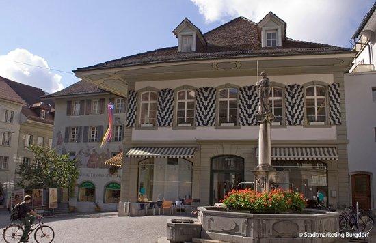Burgdorfer Altstadt
