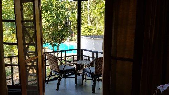Infinity Resort Kaziranga : 20171231_090630_large.jpg