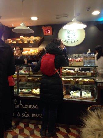 Restaurant Rue Belem Cafe