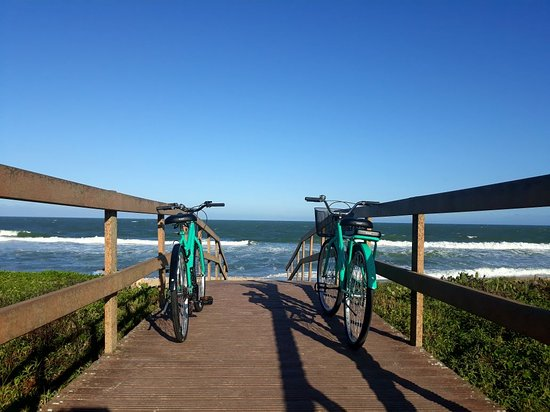 Wave Bikes