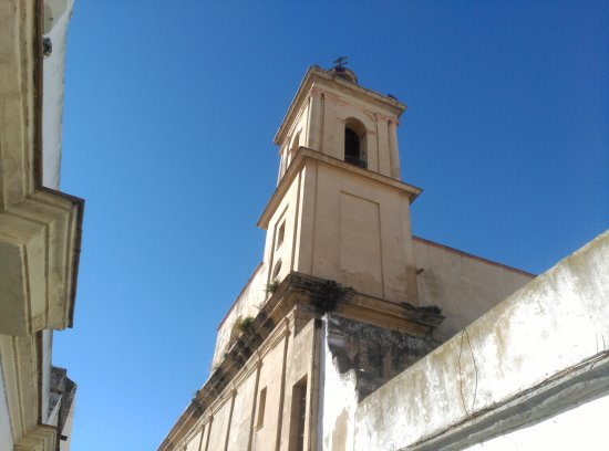 Centro Cultural Iglesia San José