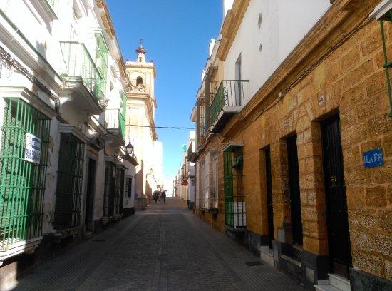 Centro de La Interpretacion Cultura Puerto Real