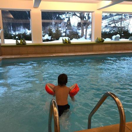 Hotel Sonnblick: photo0.jpg