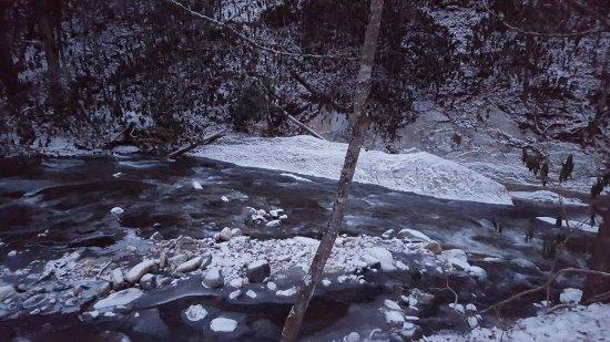 Roan Mountain, TN: Doe River