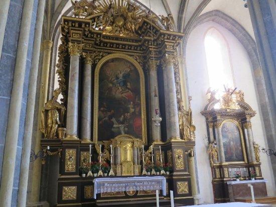 Laufen, Tyskland: カトリック教会