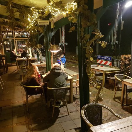 Overveen, The Netherlands: photo1.jpg