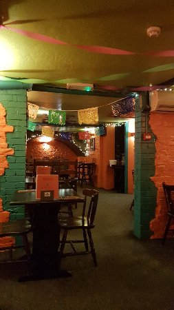 Chesters Restaurant Bar Worcester