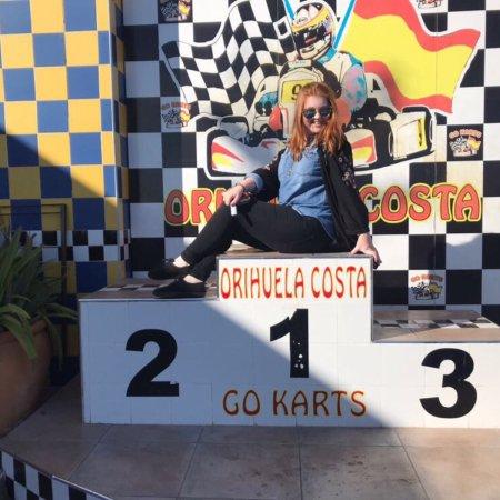 Go-Karts Orihuela Costa: photo0.jpg
