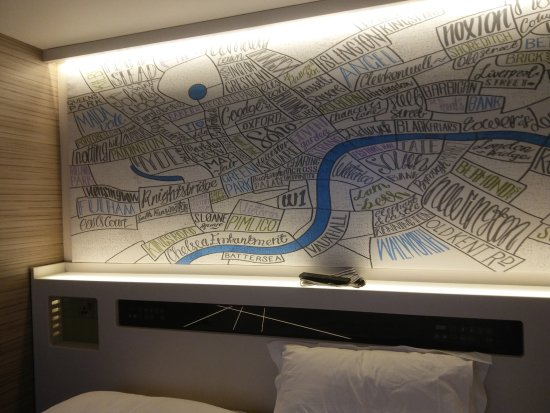 Hub By Premier Inn London King S Cross England Omd 246 Men