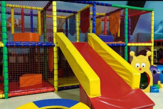 Tibolin Kinderspielpark
