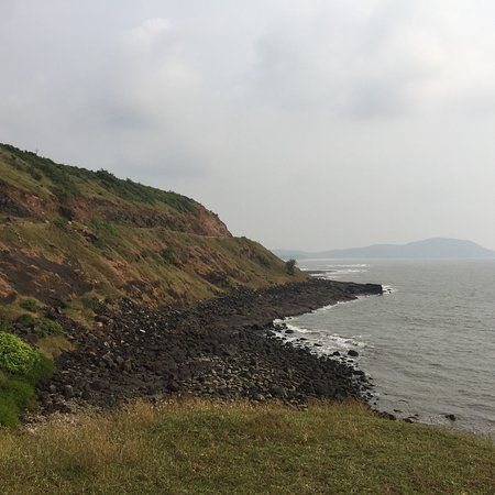 Aaravi Beach