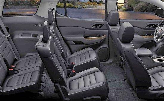 Cadillac Escalate Luxury Suv Interior Picture Of Advantage Limo Of