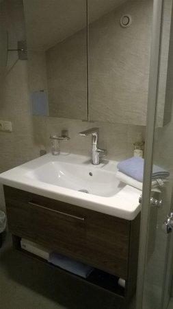 Foto de Hotel Alpenrose