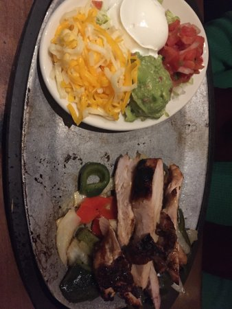 Uncle Julio S Fine Mexican Food En Fajitas