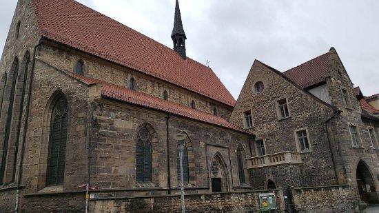 Ursulinenkloster