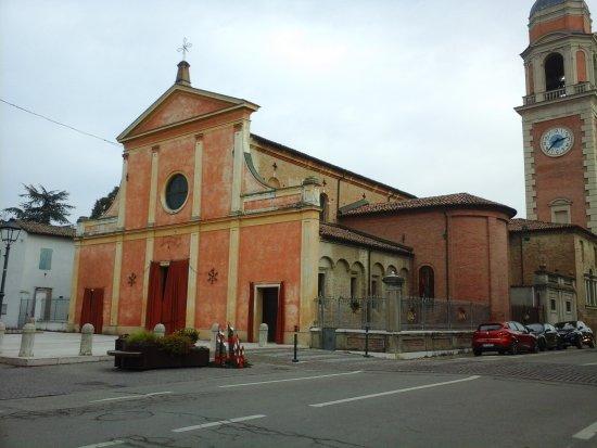 Chiesa di San Zenone