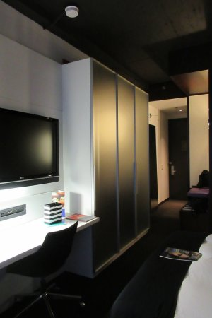 Hotel Le Germain Montreal Picture