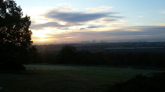 Langdon Hills Country Park