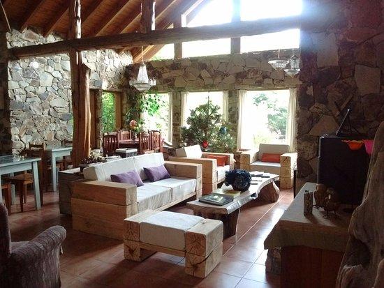 Hostería Brisas del Cerro, hoteles en Villa La Angostura