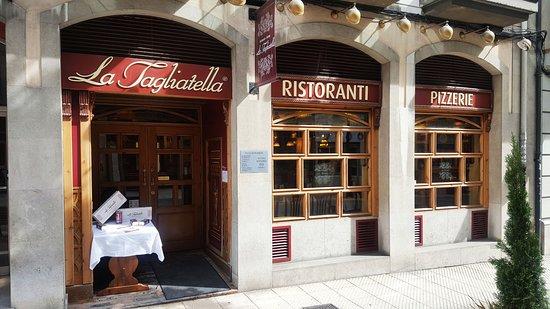 imagen La Tagliatella - Campoamor en Oviedo