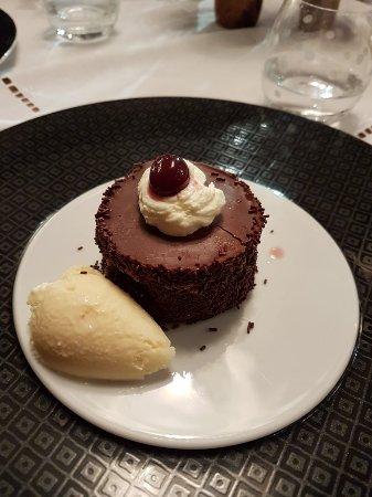 Restaurant La Grappe d'Or : 20180102_210340_large.jpg