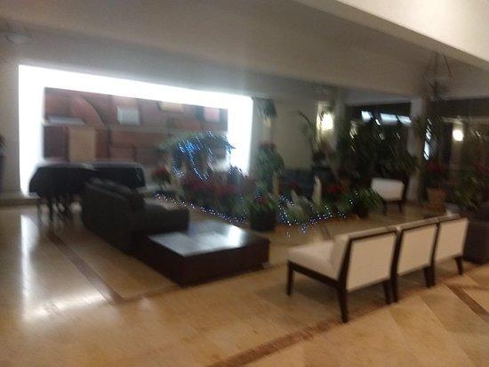 Hotel Las Trojes Photo