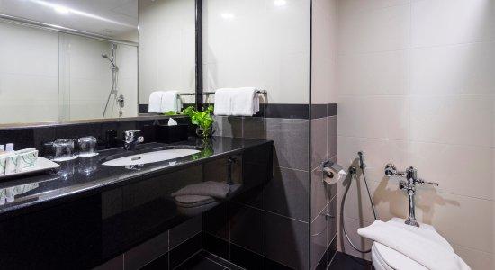 Interior - Picture of Bayview Hotel Melaka - Tripadvisor
