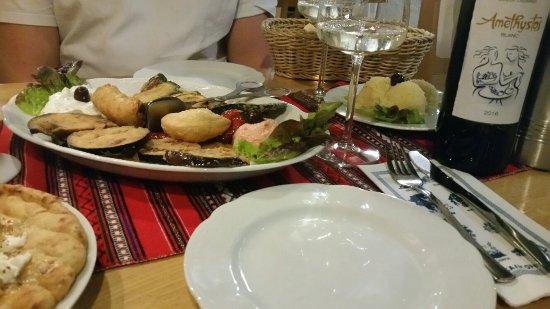 Stephanskirchen, Германия: Athos Greek Restaurant