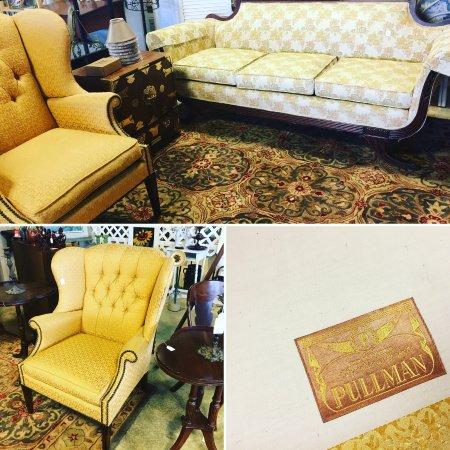 Beau Wills Creek Emporium Antiques U0026 Interiors: Antique Furniture, Excellent  Condition, Better Prices!