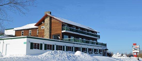 Hotel Horizon Sutton Quebec