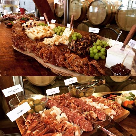 Dover Cheese Shop: Large and small trays, we can cater your next event