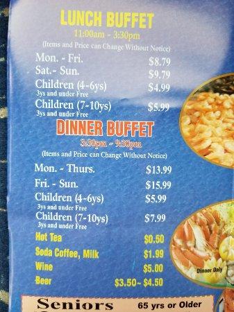east west bistro buffet boynton beach restaurant reviews photos rh tripadvisor com