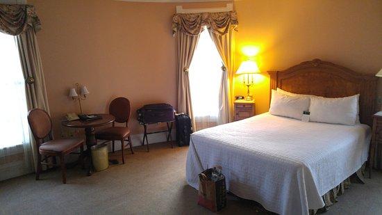 派克峰懸崖屋飯店照片