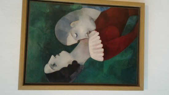 Musée Marc-Chagall (Nice) : P_20180103_160256_large.jpg