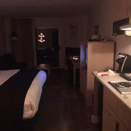 林肯城瑟芙泰茲酒店照片