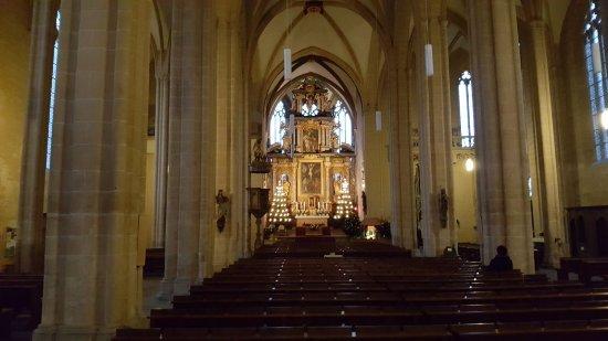 St. Severi Kirche