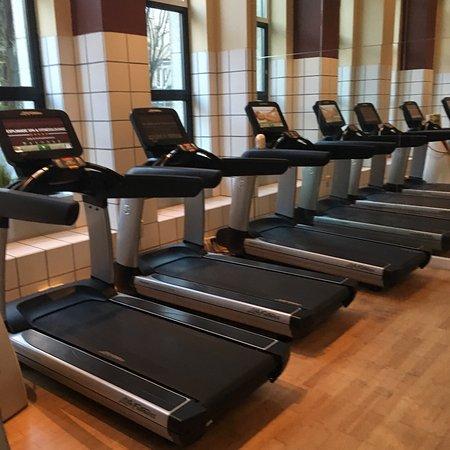 Esplanade Spa & Fitnesslounge
