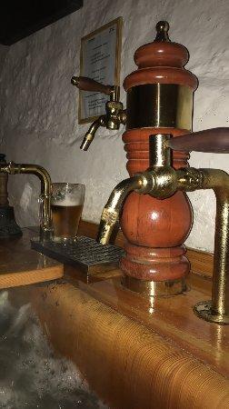 Beer Spa Obr 225 Zek Zař 237 Zen 237 Pivn 237 L 225 Zně Bernard Praha