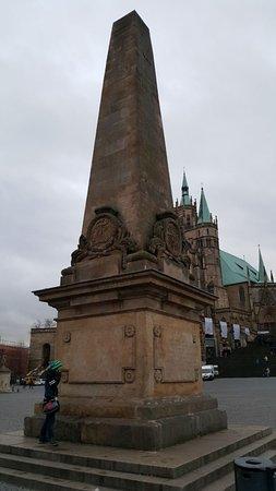 Ehrtal Obelisk
