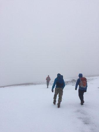 Cairngorm Adventure Guides: Into the mist