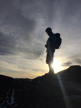 Cairngorm Adventure Guides: Triumphal
