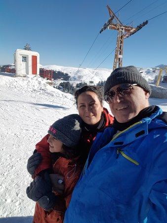 Uludag Ski Center: Uludağ