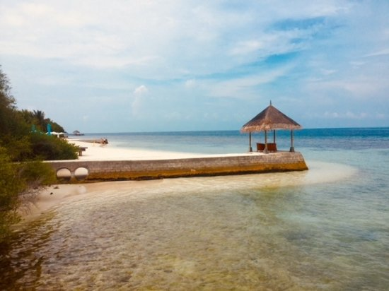 Helengeli Island Φωτογραφία