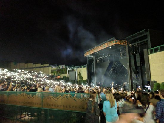 Englewood, CO: Evening One Republic Concert