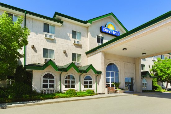 Foto de Days Inn - Steinbach
